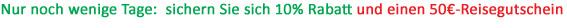 Sichern Sie sich bis 28. Februar 10% Rabatt bei TDruck.de