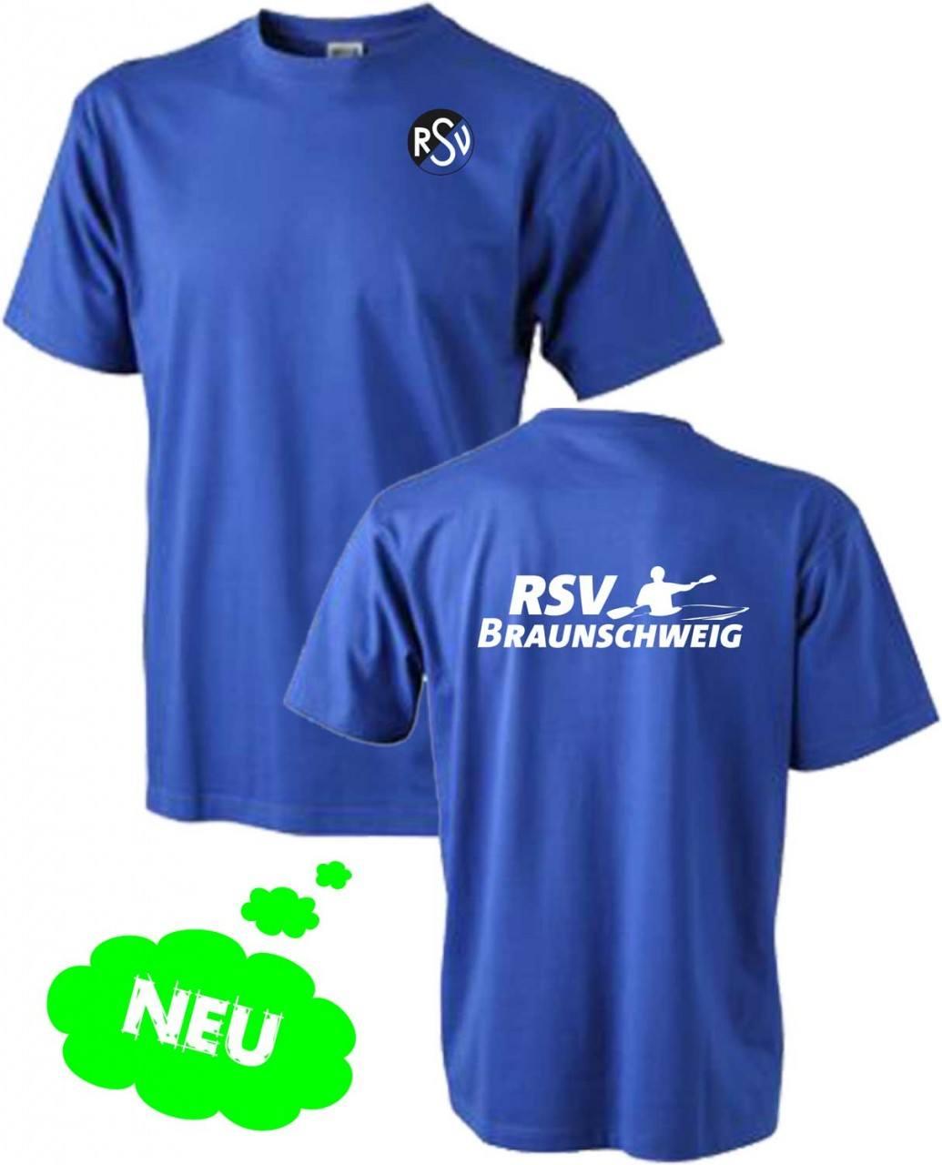 RSV Braunschweig SLALOM Kids-Shirt JN019 bei TDruck.de - Freizeitmode