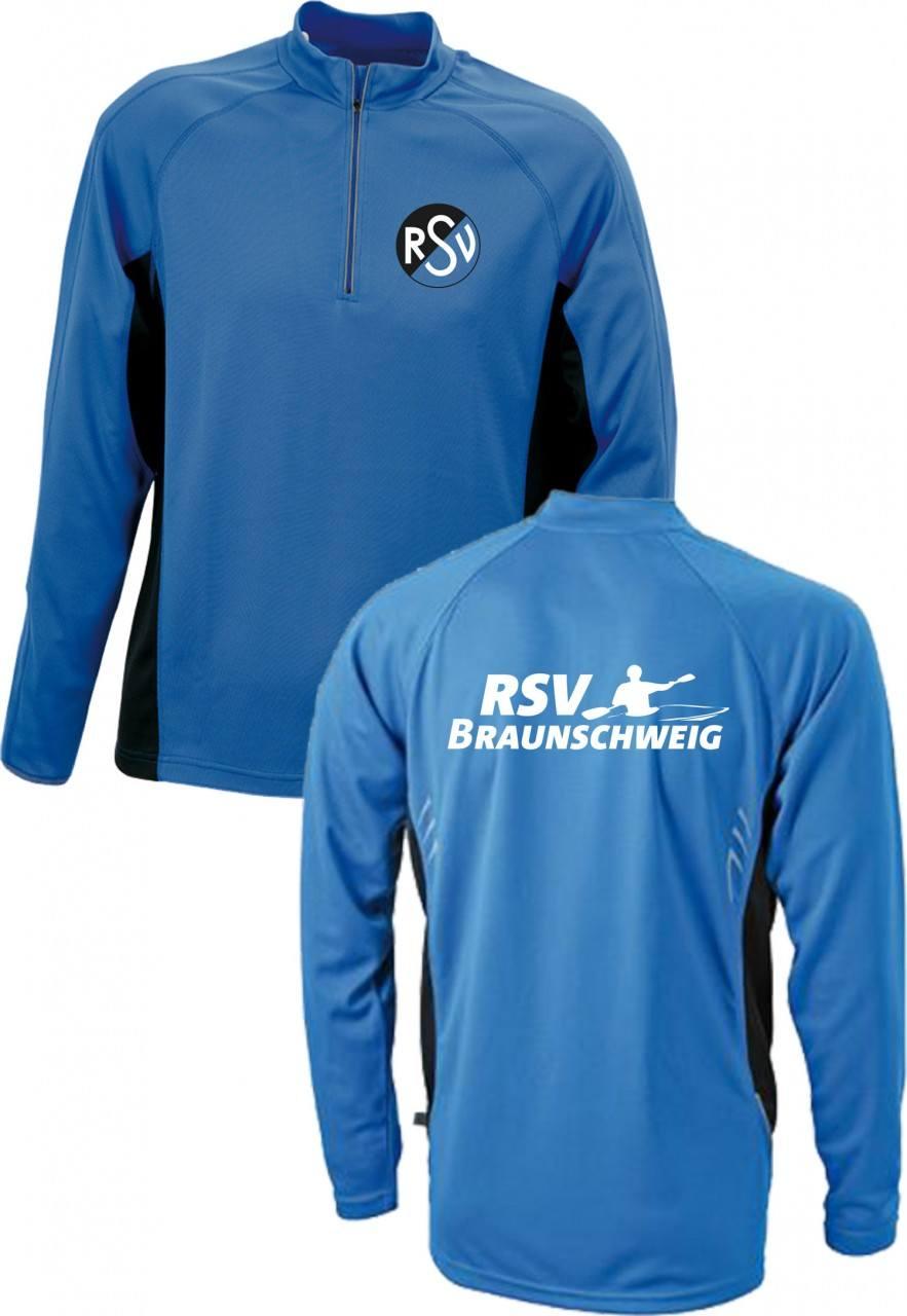 RSV Braunschweig Mens Running Shirt JN307