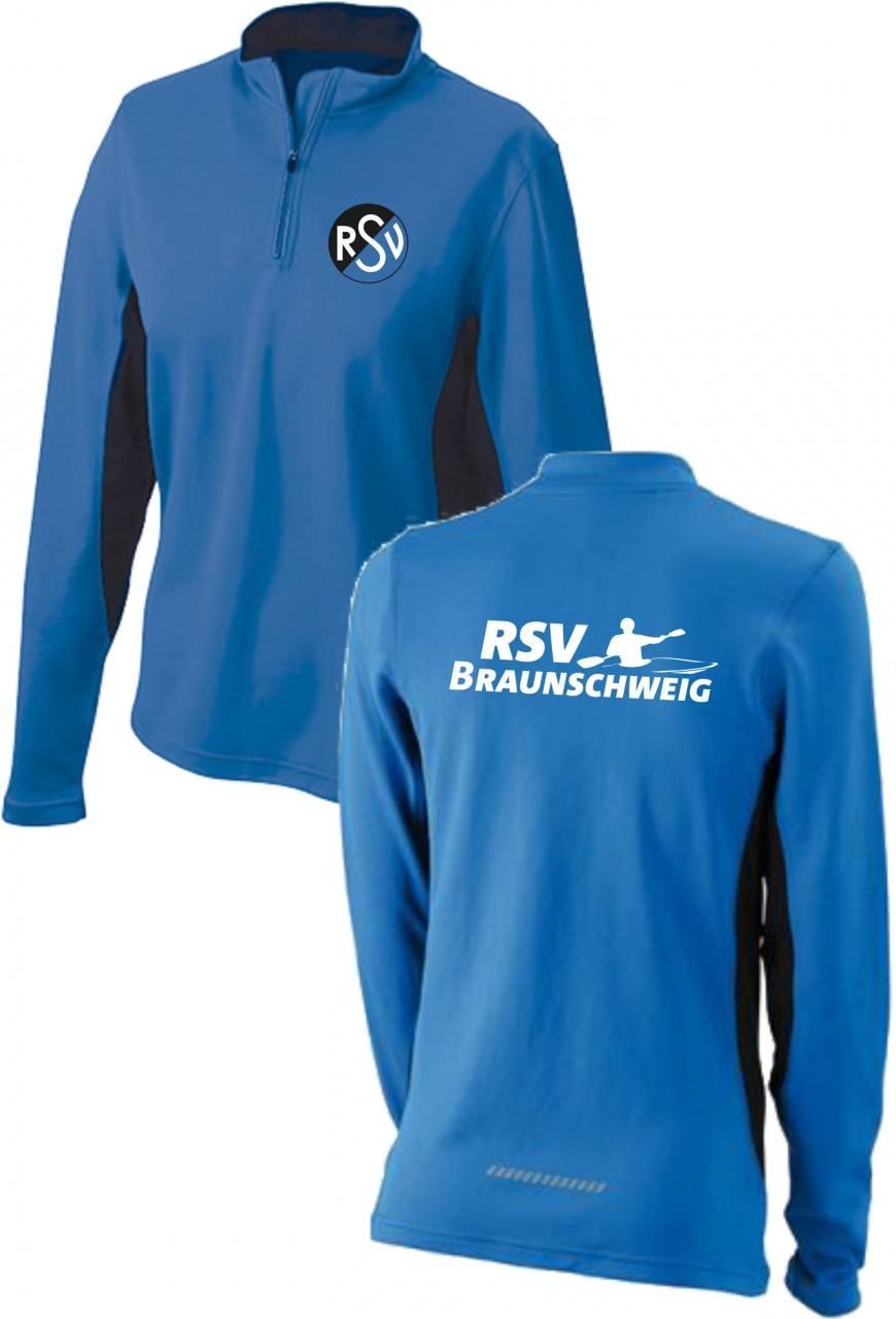 RSV Braunschweig Ladies Running Shirt JN317 bei TDruck.de - Freizeitmode